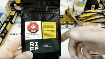 RIFF Sunday Special Weed Review