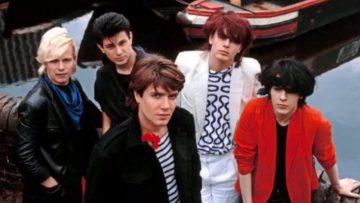 Duran Duran Is There Something I Should Know?